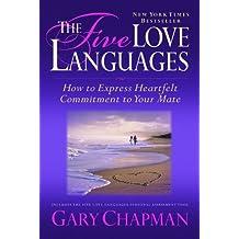 5 Results For Books Politics Social Sciences The Five Love Languages