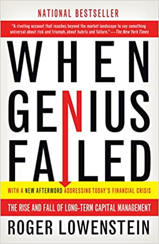 Amazon when genius failed the rise and fall of long term amazon when genius failed the rise and fall of long term capital management ebook roger lowenstein kindle store fandeluxe Choice Image