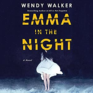 Emma in the Night Audiobook