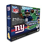 NFL New York Giants Game Time Set