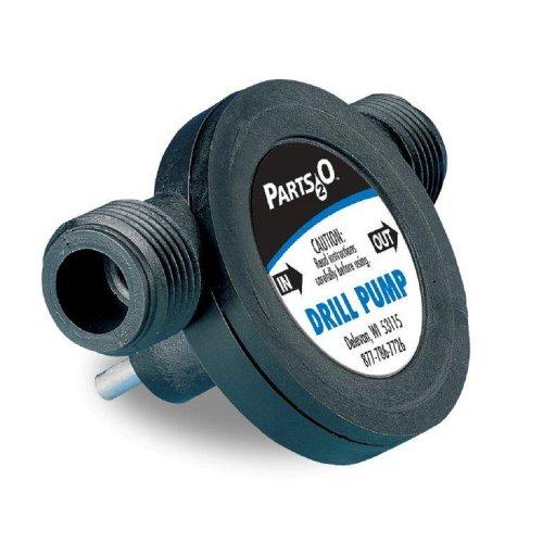 Oil Drill - Flotec FPDMP21SA-P2 Self Priming Drill Pump