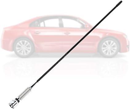 Wendry Antena para automóvil, 27MHz Conector de Antena móvil ...