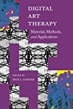 Digital Art Therapy: Material, Methods, and Applications