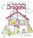 """Afficher """"Les trois petits dragons"""""""