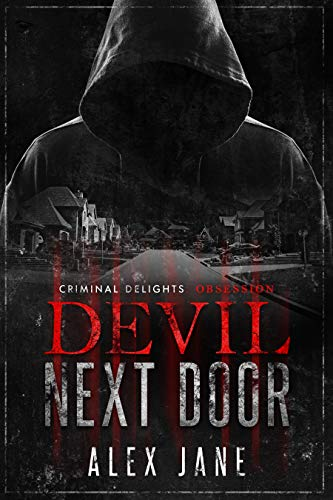 Devil Next Door: Obsession by Alex Jane | amazon.com