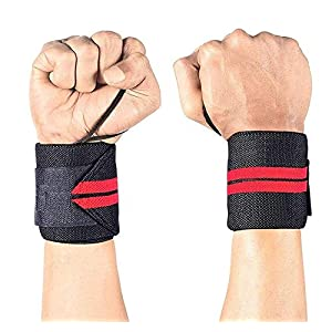 FEGSY-Wrist-Wraps-for-Weightlifting-Powerlifting-Gym-and-Crossfit-Wrist-Support-Band-for-Men-and-Women-Pair