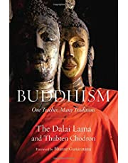 Buddhism: One Teacher, Many Traditions