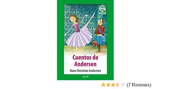 Amazon.com: Cuentos de Andersen (Spanish Edition) eBook: Hans Christian Andersen: Kindle Store