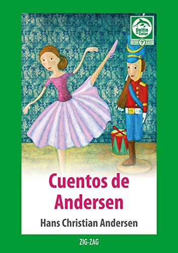 Cuentos de Andersen (Spanish Edition) by [Hans Christian Andersen]