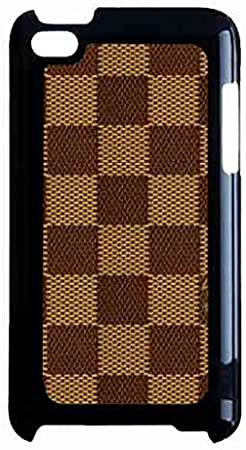Louis And Vuitton Phone Cover,Luxury LV Brand Logo iPod Touch 4th Cover,iPod Touch 4th Cover,Hard Cover: Amazon.es: Electrónica