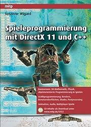 Spieleprogrammierung mit DirectX 11 und C++