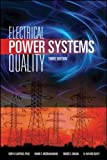 img - for Electrical Power Systems Quality, Third Edition book / textbook / text book