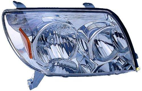 Depo 312-1165R-UF Toyota 4Runner Passenger Side Headlight Unit