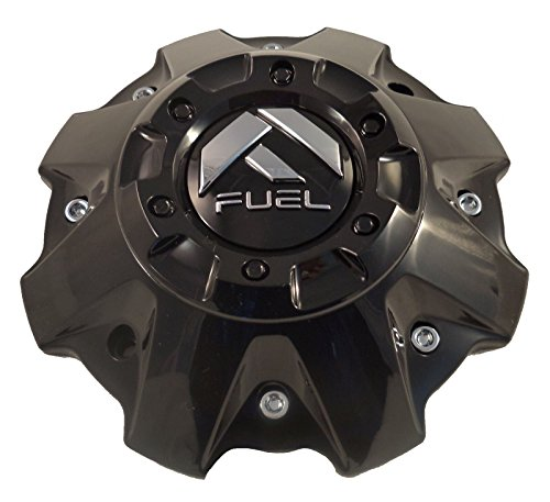 8 lug fuel throttle wheels - 6