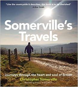 Somerville's Travels