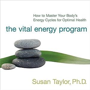 The Vital Energy Program Speech