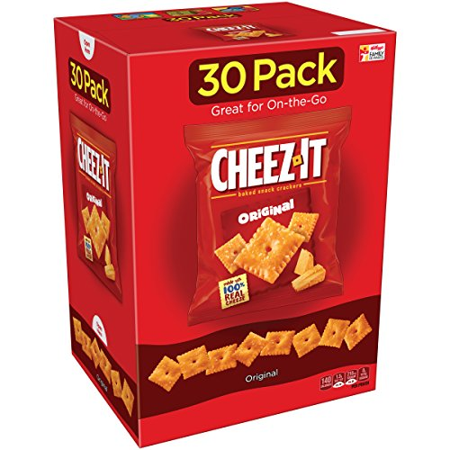 Cheez-It Kellogg's, Original, 30 Ounce