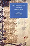 The Canterbury Tales, second edition (Broadview Editions), Geoffrey Chaucer, 1554811066
