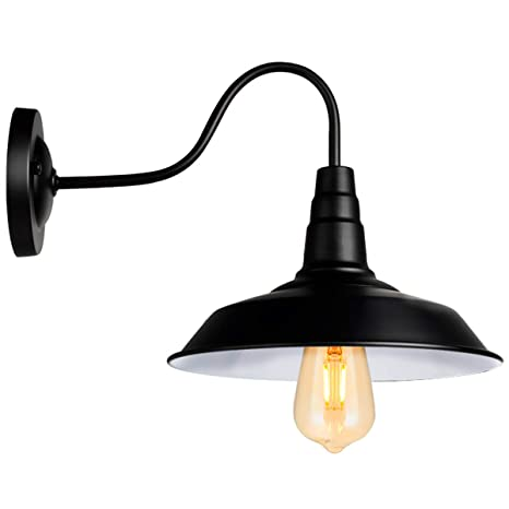gooseneck barn lights home depot retro black wall sconce lighting gooseneck barn lights industrial vintage farmhouse lamp led porch light