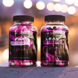 FIT AFFINITY Lean & Sculpted Bundle - Fat Burner