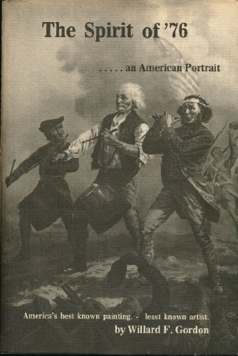 Pdf the spirit of 39 76 an american portrait for Americas best paint