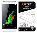 Chevron 2.5D 0.3mm Pro+ Tempered Glass Screen Protector For Coolpad Note 3 / Coolpad Note 3 Plus (Clear HD)