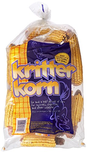 American Garden Works KK-100 6.5Lb Corn On The Cob
