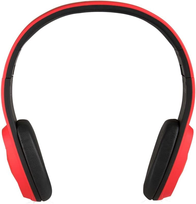 Outdoor Tech Los Cabos Wireless Headphones - Red