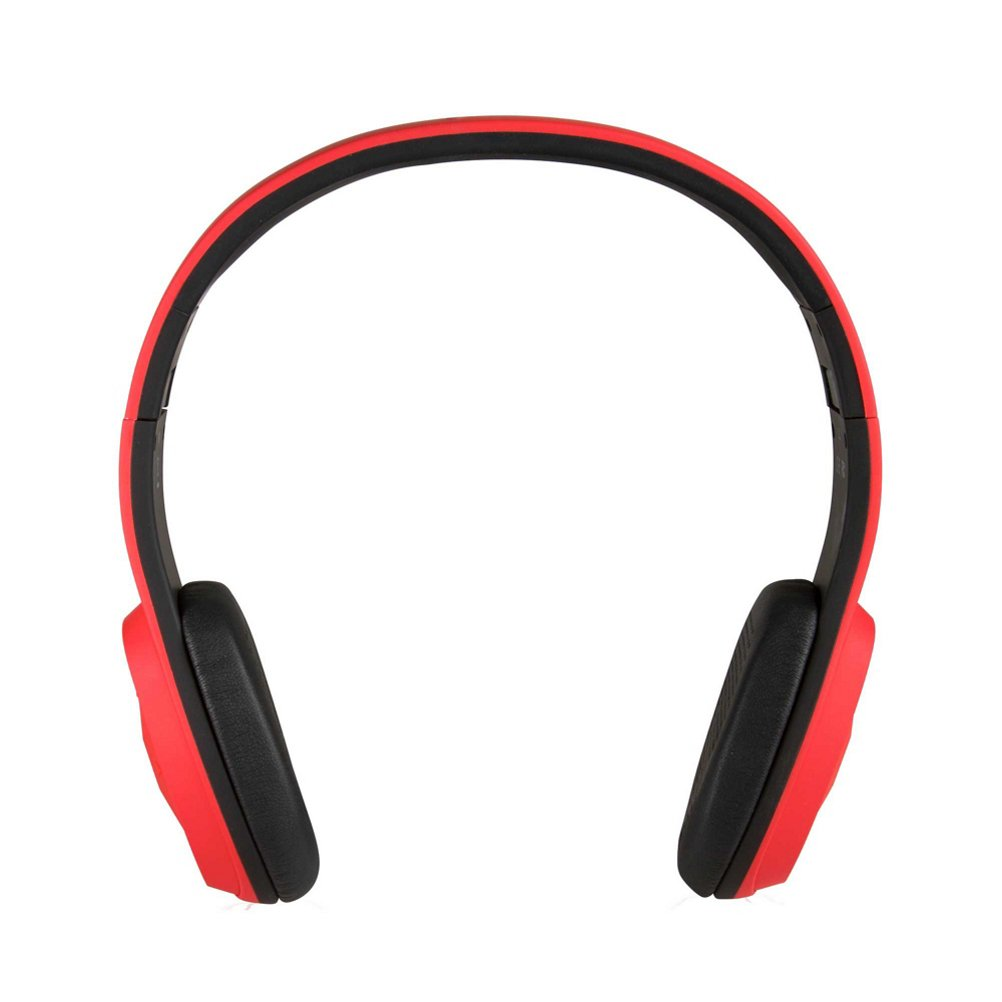 Outdoor Tech Los Cabos Wireless Headphones - Red