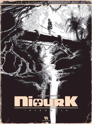Niourk : L'intégrale