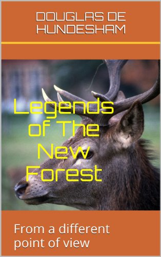 Legends of The New Forest: From a different point of view