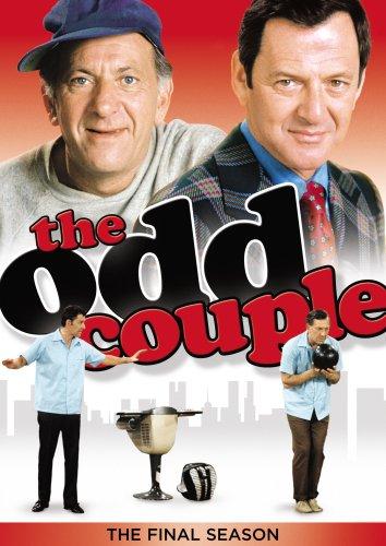 The Odd Couple - The Final (Hotchkis Tvs)