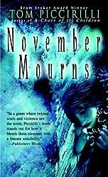 November Mourns November Mourns