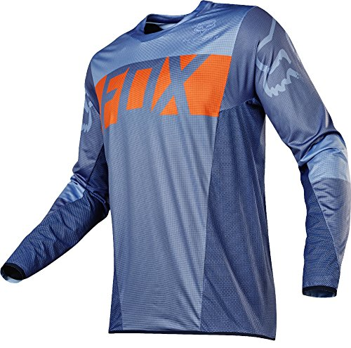 Flexair Jerseys (2017 Fox Racing Flexair Libra Jersey-M)