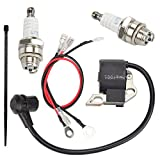 Hilom MS250 Ignition Coil for Stihl 020 021 023 025 020T MS 210...