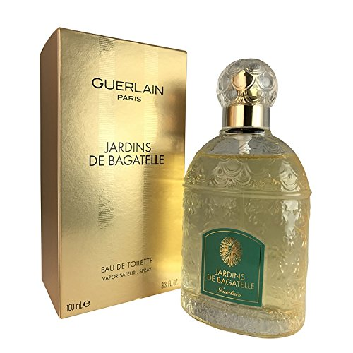 Jardins de Bagatelle by Guerlain 3.3oz 100 ml EDT Spray ()