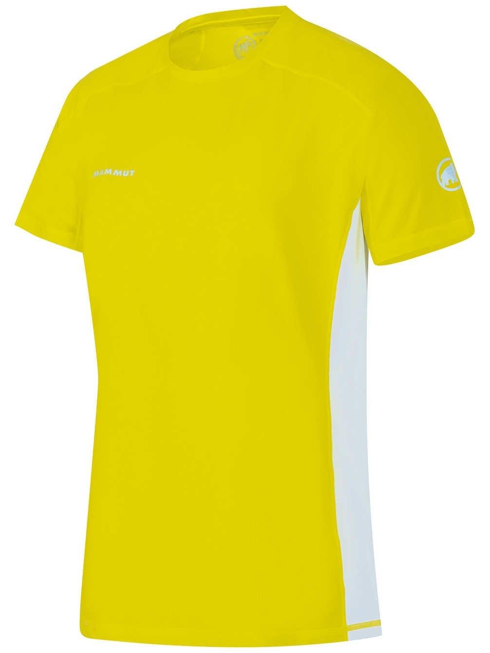 Mammut MTR 71 T-Shirt Men - Elastisches Funktionsshirt