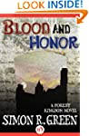 Blood and Honor (Forest Kingdom serie...