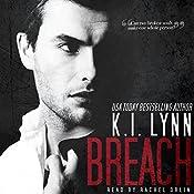 Breach: Breach, Book 1 | K. I. Lynn