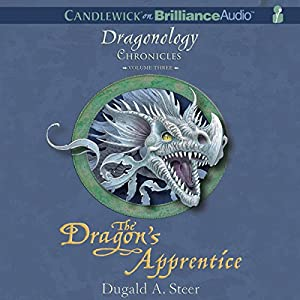 The Dragon's Apprentice Audiobook