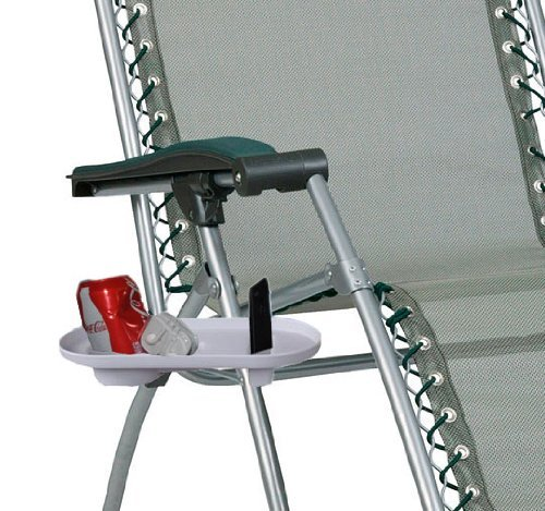 Amazon Com Side Clip On Tray Table For Lafuma Recliners
