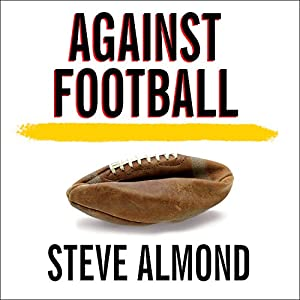 Against Football Audiobook
