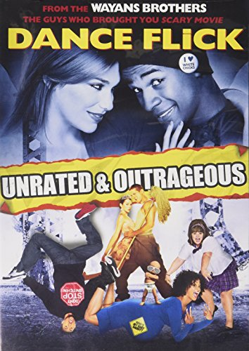 - Dance Flick (Unrated)