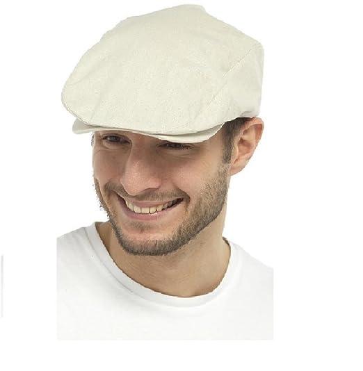 UNISEX COTONE LEGGERO STILE ESTIVO COPPOLA  Amazon.it  Abbigliamento 805243e1ee36