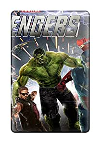 KLSSZcQ5247gesjB Tpu Phone Case With Fashionable Look For Ipad Mini/mini 2 - The Avengers 56