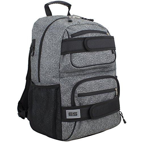 Eastsport Double Strap Skateboard Bag