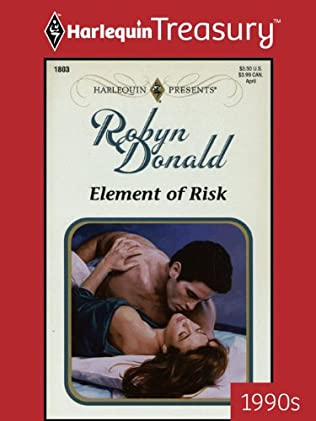 book cover of Element of Risk