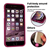 KUMEEK iPhone 6s Case/iPhone 6 Case, Anti-Slip