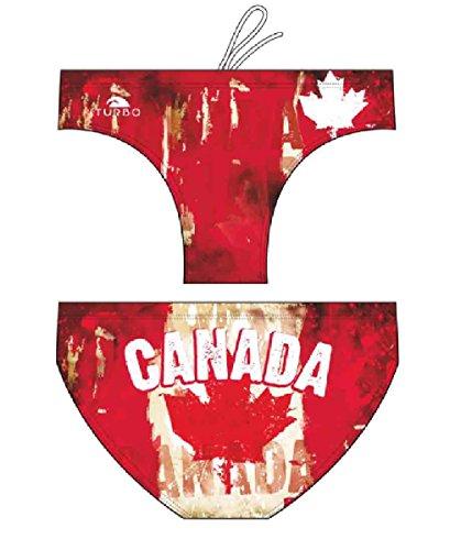Turbo Pantalon Homme Canada de natation pour l'eau Ball nager Triathlon