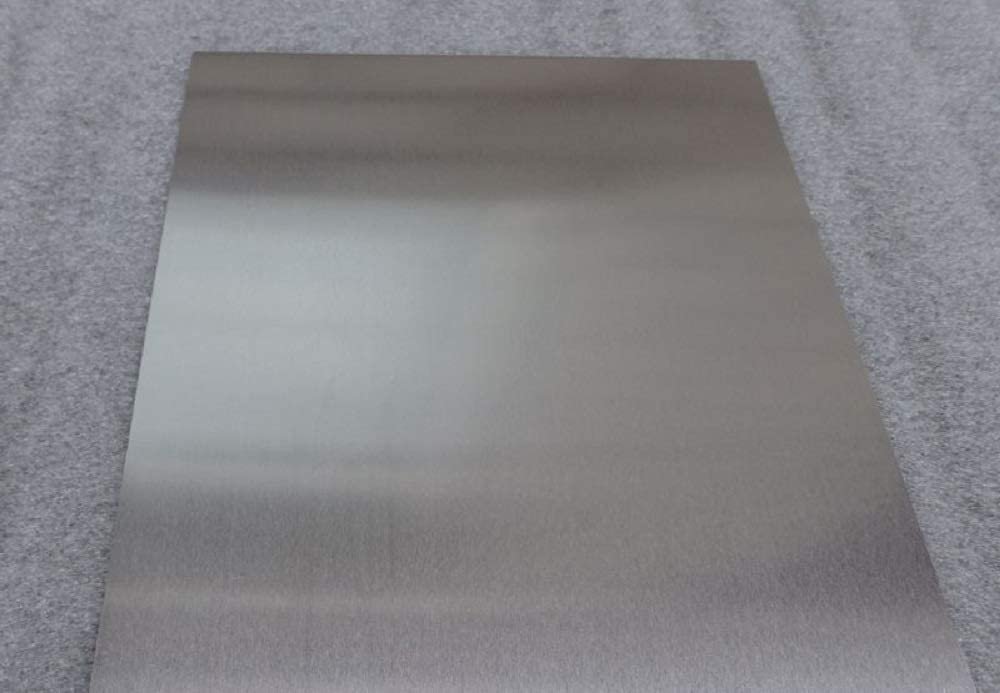 Metal Off Cuts Prime Quality 2.0mm Aluminium Sheet 250mm x 250mm